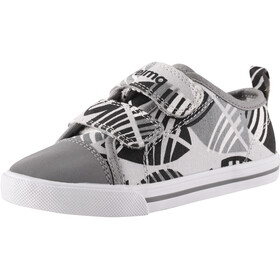 Reima Metka Baskets Enfant, light grey